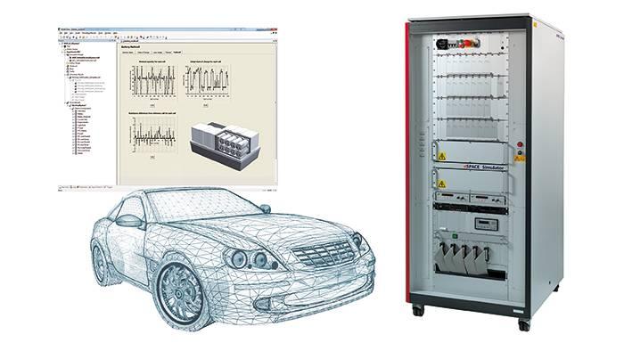Precision Voltages - HIL Testing of Battery Management